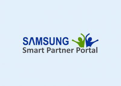 Samsung Smart Partner Portal