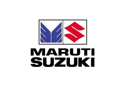 Maruti Suzuki Vehicle Tracking System