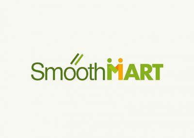SmoothMart – E-Commerce Portal